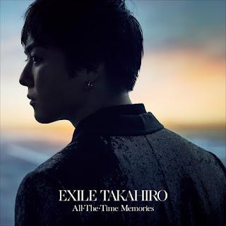 EXILE-TAKAHIRO-Alone-歌詞