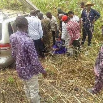 jide kosoko wife accident