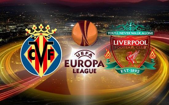 Prediksi Hasil Liverpool vs Villarreal 6 Mei 2016