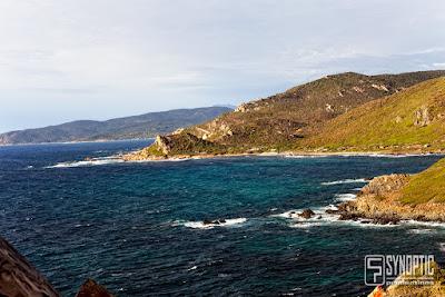 Corse - Archipel des Sanguinaires