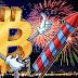 Bitcoin alcanza los USD 4.700 por primera vez en 2019 y parece desencadenarse un rally alcista