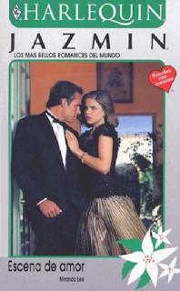 Miranda Lee - Escena De Amor