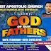 Kwara state agog, as CAC annual Odo Owa holy pilgrimage begins today