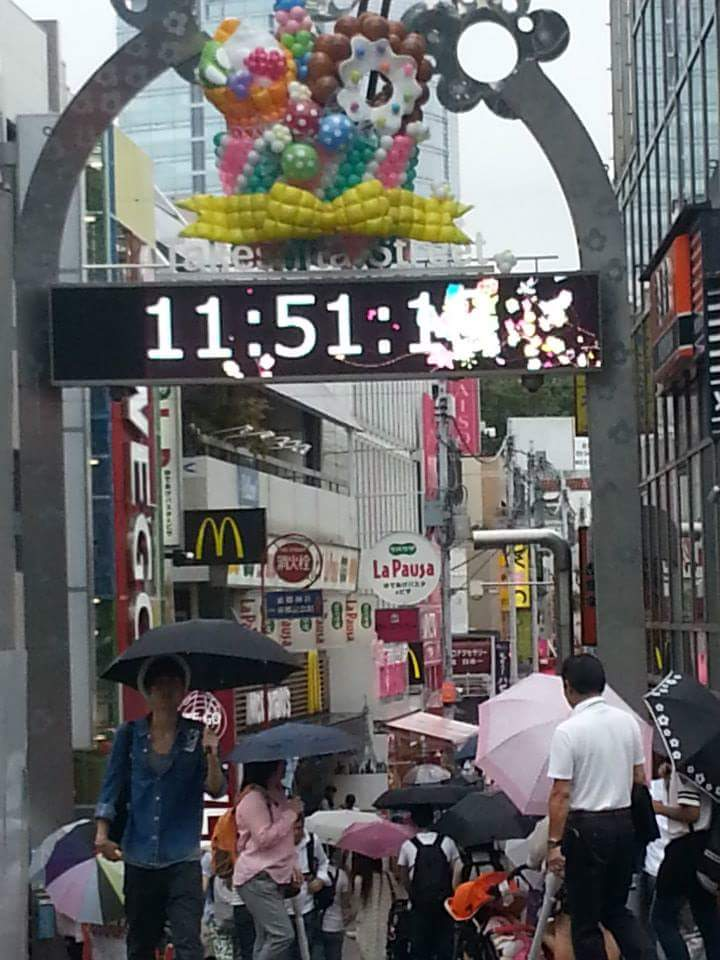98276766813b Amanda s little backpack  Last day in Tokyo:Harajuku