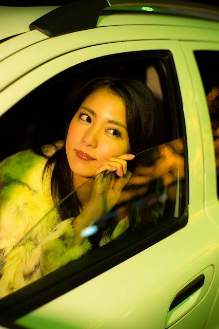 Ishikawa Ren 石川恋 All I Want for Christmas Is You 23