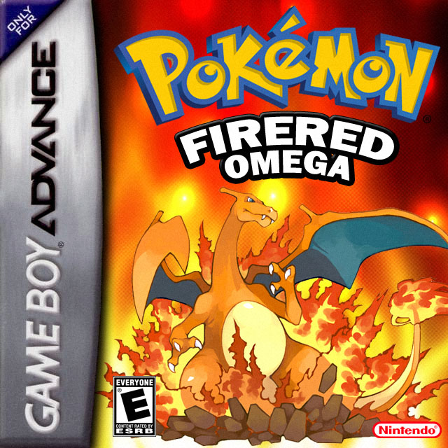 Play Pokemon Fire Red Omega on GBA - Emulator Online