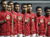 24 Pemain Timnas Indonesia U-23 di ajang Anniversary Cup 2018