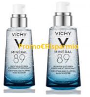 Logo Vichy Minèral 89 Booster : diventa una delle 300 tester