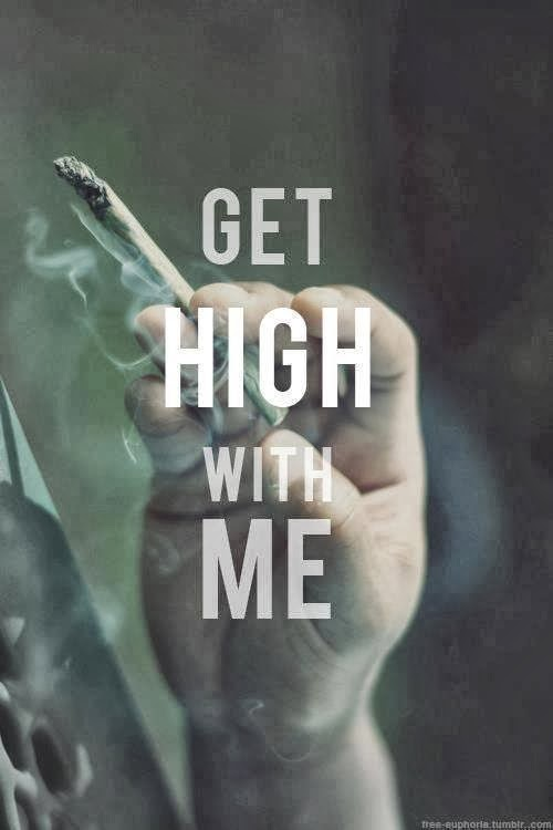 ich rauch mein ganja den ganzen tag text