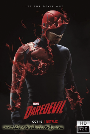 Daredevil Temporada 3 [720p] [Latino-Ingles] [MEGA]