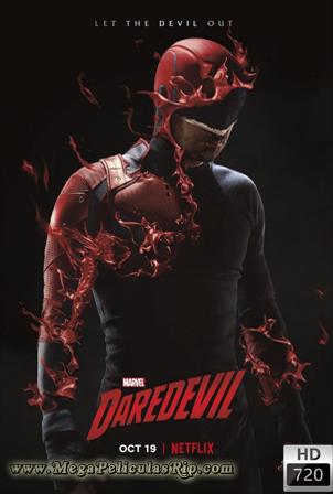 Daredevil Temporada 3 [720p] [Latino-Ingles] [MEGA]