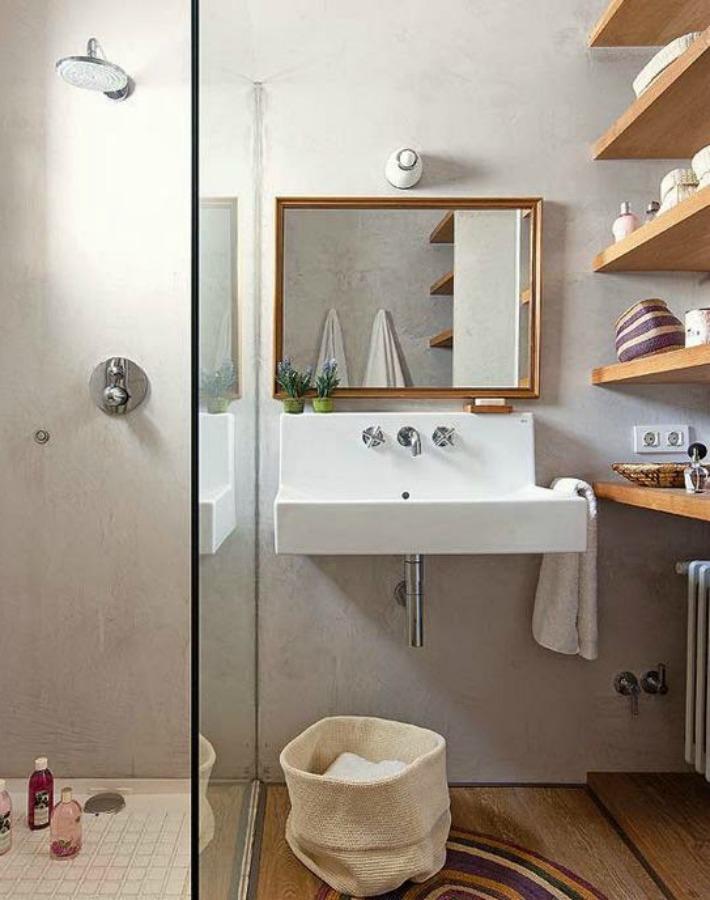 Una mampara de baño para cada necesidad