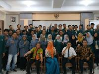 Kuliah Kerja Lapangan Fakultas Ilmu Komputer D3 Sistem Informasi UM Metro Lampung Mengunjungi UM Magelang