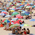 Red alerts issued as Portugal expected to hit 47C as heatwave scorches Europe