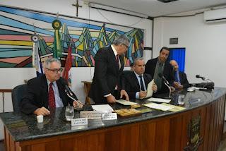 Câmara Municipal de Teresópolis debate fala do prefeito que desqualifica vereador por ser da roça
