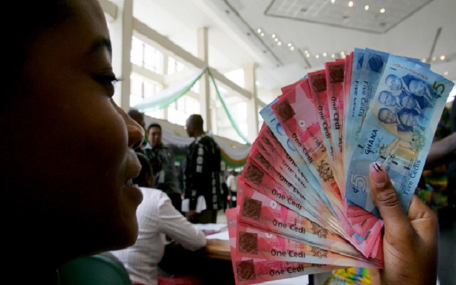 Economy in crisis: Borrowing spree must stop - CEPA