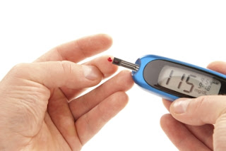 Cek Gula Darah Penyakit Diabetes
