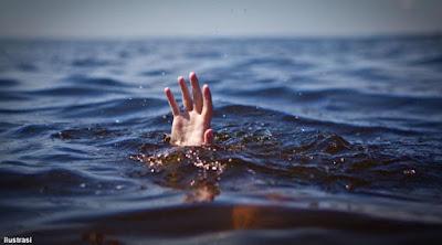 Tenggelam Dalam Kenikmatan Dunia