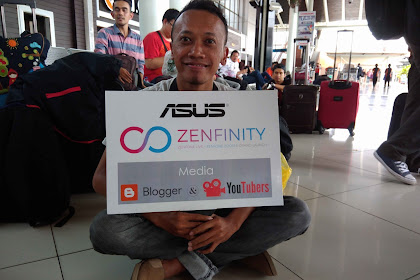 Asus zenfinity 2017 Kopdar Berbalut Launching Zenfone zoom S dan Live