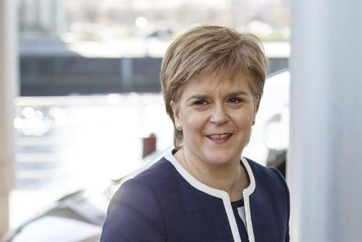 Escocia solicita oficialmente referendo de independencia