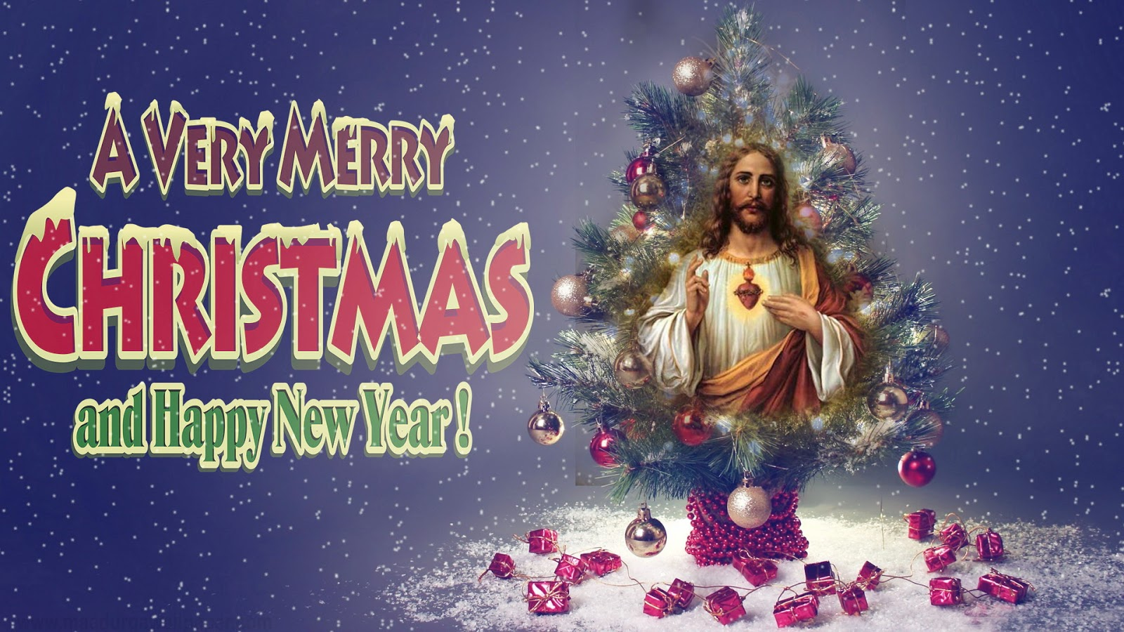 Christmas Images With Jesus - FREE Download