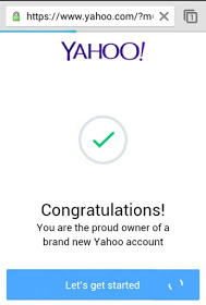 How-to-create-yahoo-mail-on-your-mobile-phone