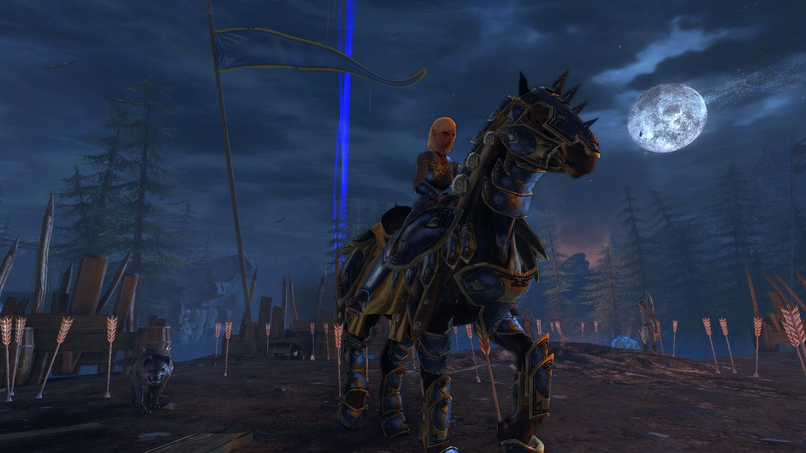 Neverwinter Thoughts: October 2016