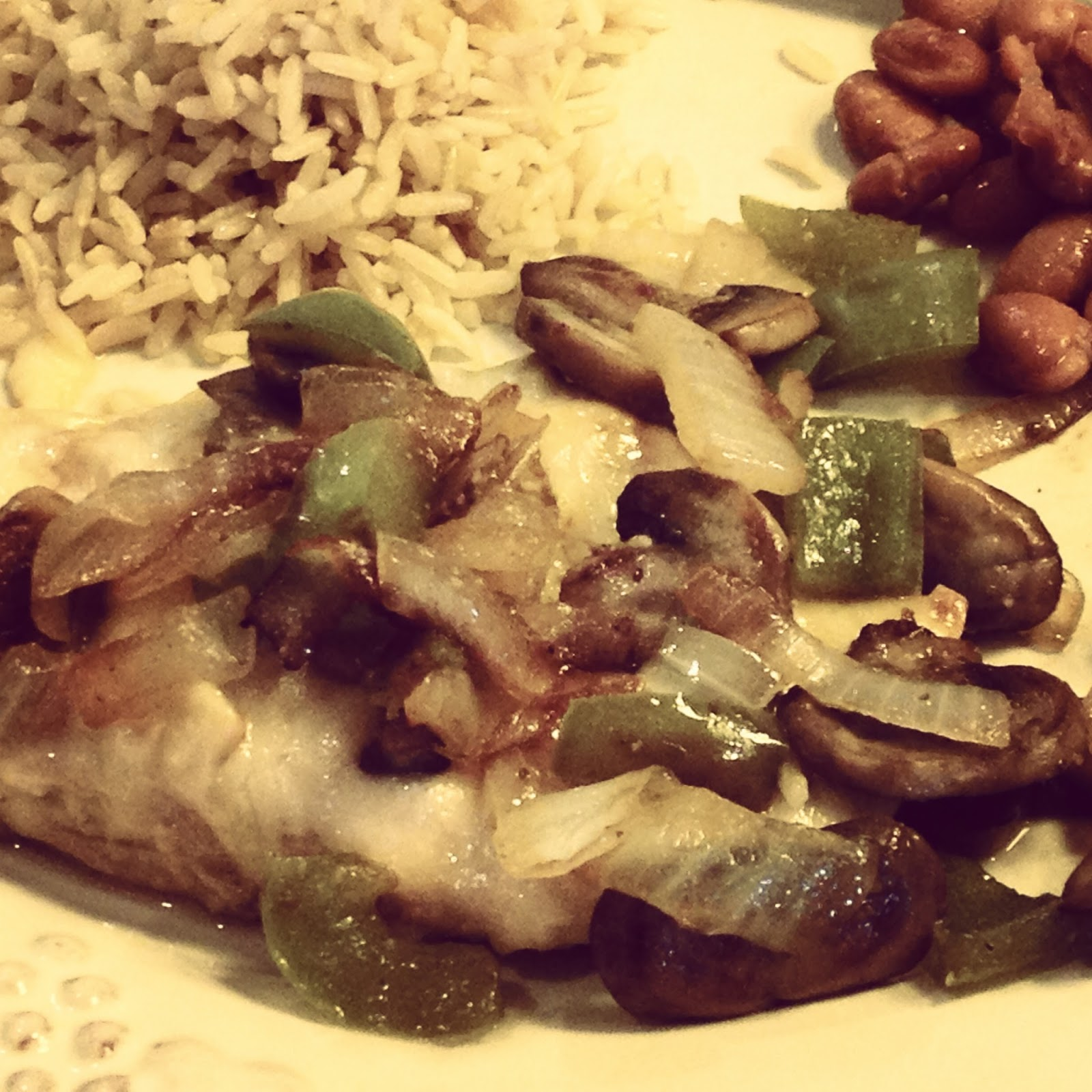 From Our Kitchen To Yours: Mexican Chicken