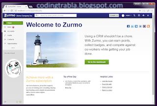Install Zurmo CRM 3.1.5 on Windows with XAMPP PHP CRM tutorial 37