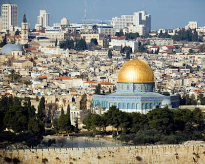 dos EUA sobre Jerusalém vai acelerar destruição de Israel, diz Irã