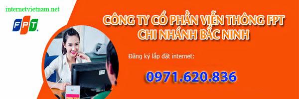 Đăng Ký Internet FPT Phường Vũ Ninh