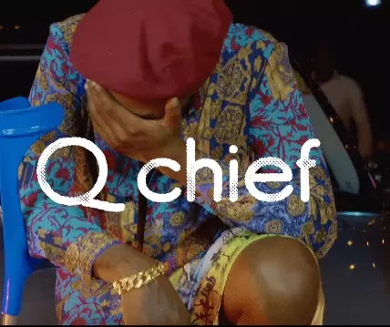Download Audio | Q Chief - Tikisa