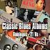 CLASSIC BLUES ALBUMS