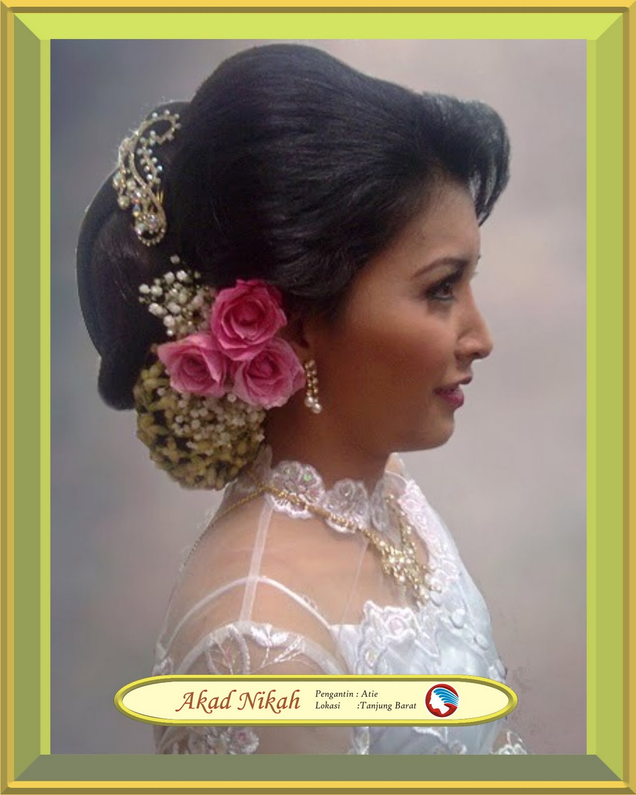 Model Sanggul Pengantin Related Keywords Suggestions Model