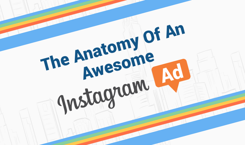 Elements of a Successful Instagram Ad (Infographic)