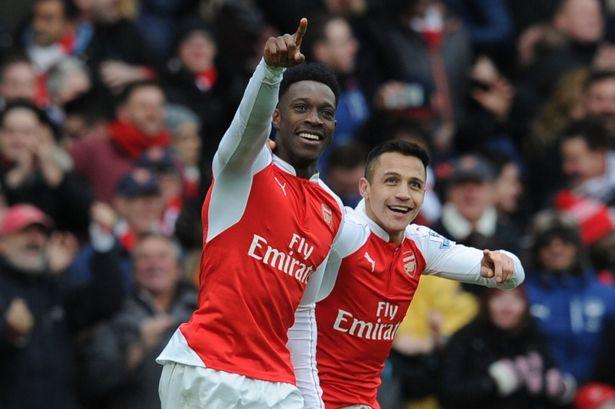 5 Pemain yang Pernah Membela MU dan Arsenal