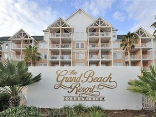 Grand Beach Resort, The Enclave, Gulf Shores Plantation Condos For Sale in Gulf Shores