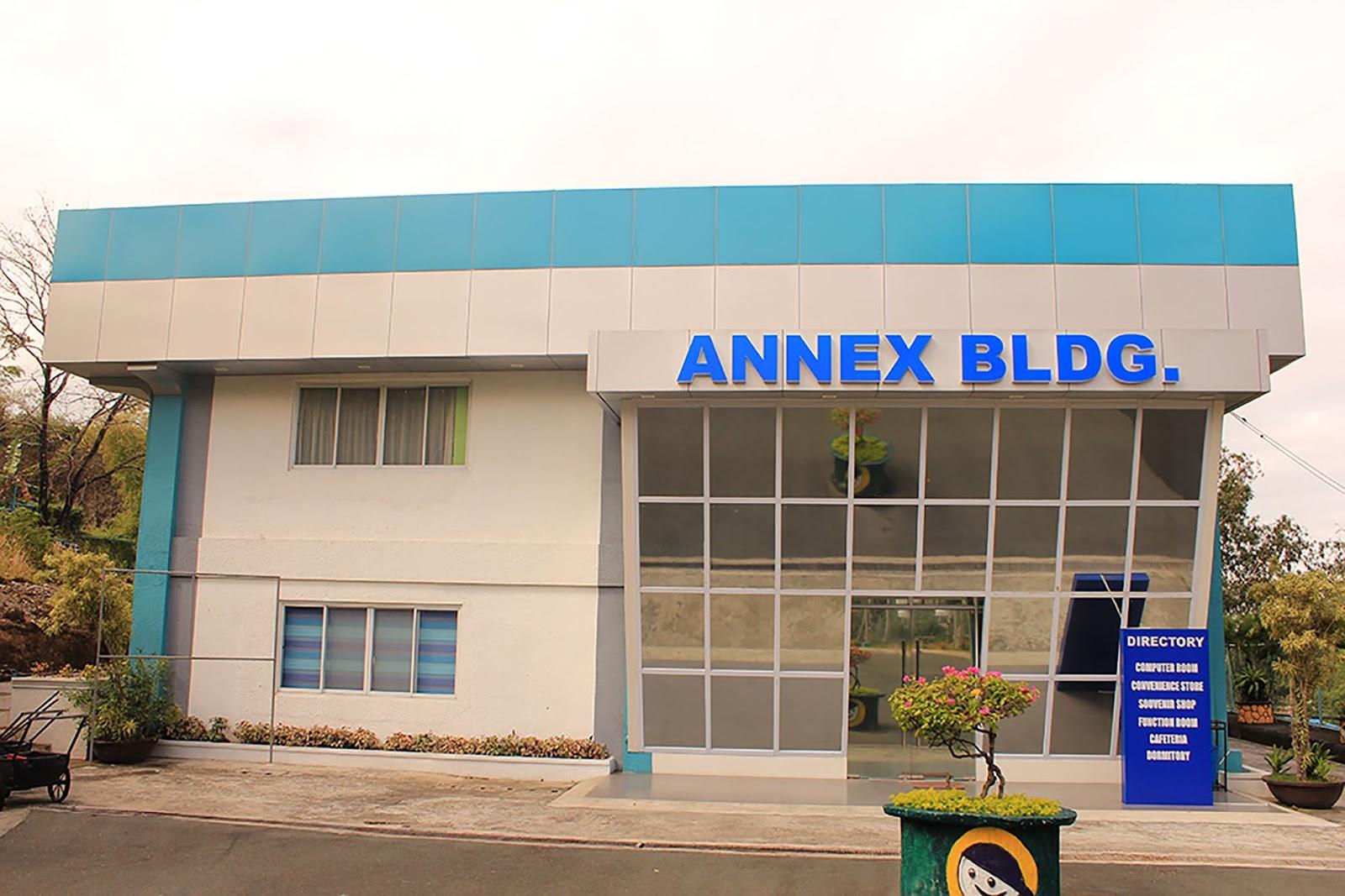 Annex Bldg