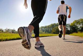 Tak ada lagi alasan untuk malas berolahraga Olahraga mengurangi resiko amnesia tak
