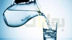 احرص على شرب الماء بكثرة على مدار اليوم