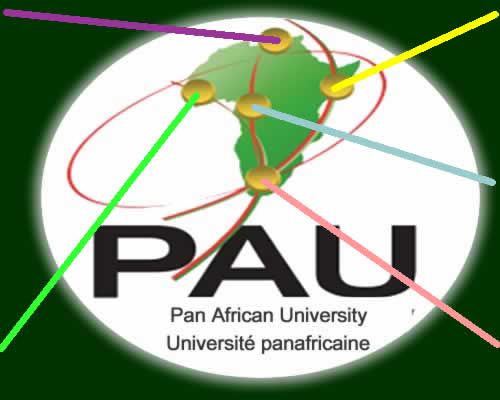 School of Media and Communication (SMC), Pan-African University