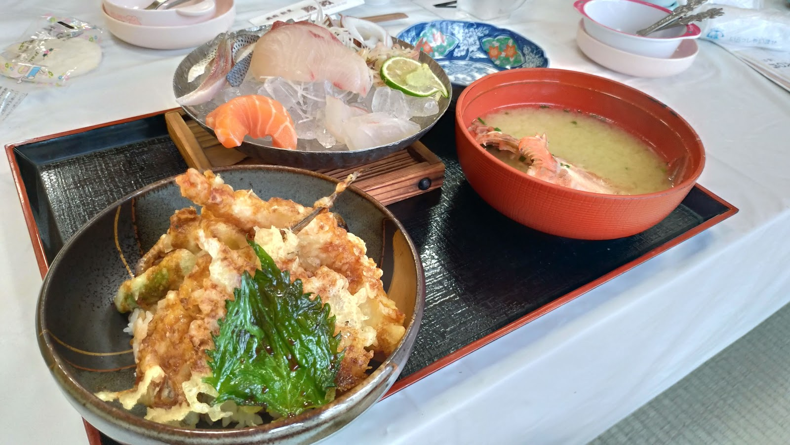 さいかい丼フェア 鮨政 西海コラボ丼