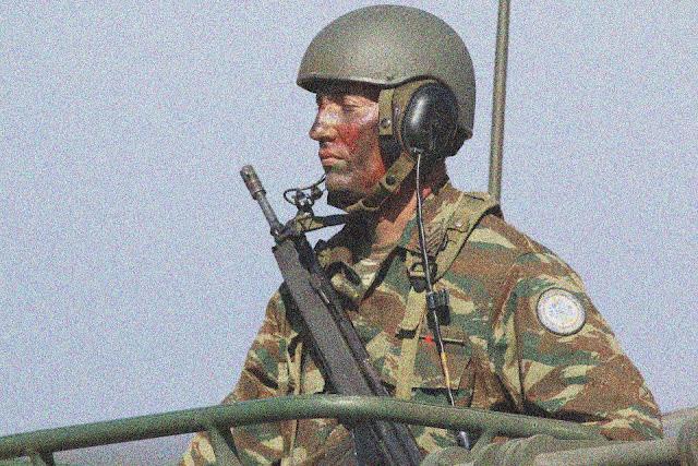 Στρατιωτικοί Ηπείρου: Διεκδικούμε αμετάθετο στα 25 έτη υπηρεσίας