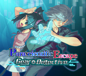Parascientific Escape Gear Detective 3DS