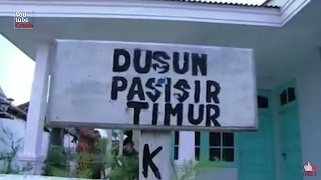 Kampung Pasir