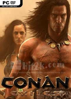 Conan Exiles Early Access Free Download
