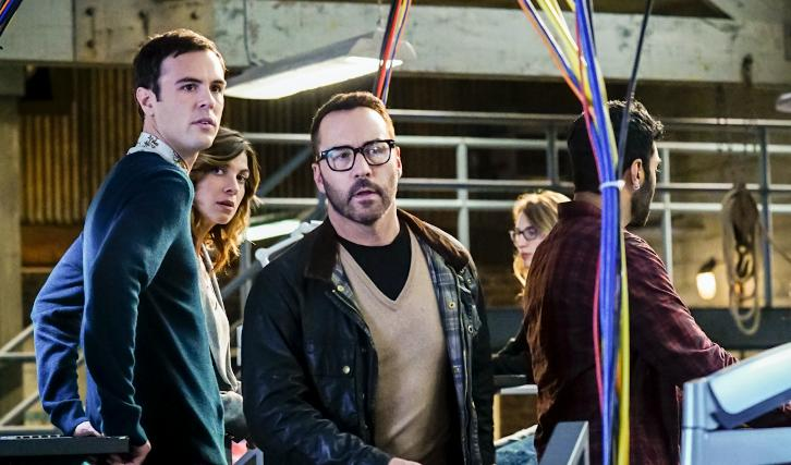 Wisdom of the Crowd - Episode 1.13 - The Tipping Point (Season Finale) - Promo, Sneak Peeks, Promotional Photos & Press Release