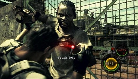 Resident evil 5 for shield tv apk cracked free download | cracked.