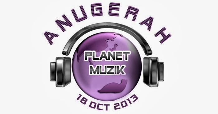 Keputusan Pemenang Anugerah Planet Muzik (APM 2013)   Aku