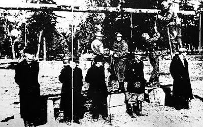 5 Δεκεμβρίου 1943: Ο απαγχονισμός 50 Ελλήνων από τους Ναζί στην Ανδρίτσα Αργολίδας